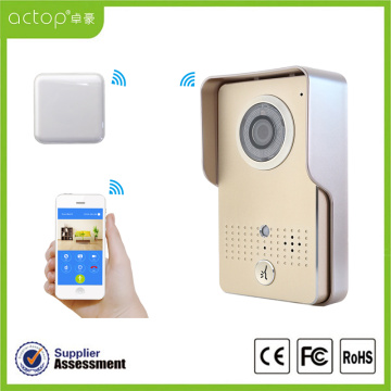WIFI Wireless Visual Doorbell Camera
