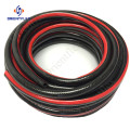 150feet pvc nylon braided garden hose