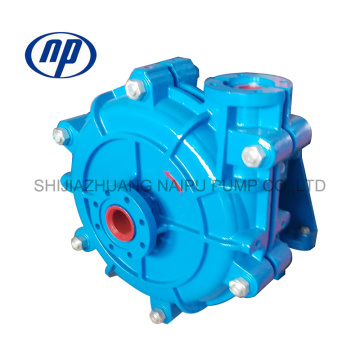 4/3E-HH Sludge Suction Water Pumps