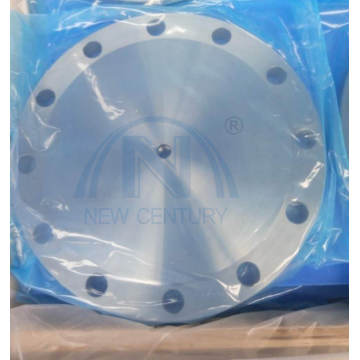 Forged B16.5 Flanges In VCI packing