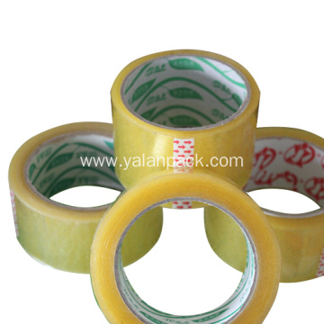 Ang parcel adhesive sealing tape roll