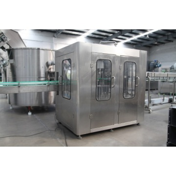 Automatic Water Filling Machine