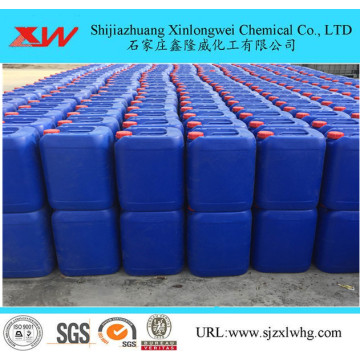 Nitric acid water solution