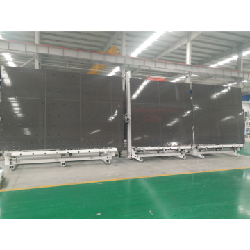 Automatic Insulating Glass Sealing Robot Line