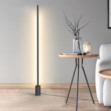 Nordic Industrial Style LED Floor Lamps Modern Creative Design Floor Lights for Living Room Bedroom Study Bar Cafe Home Foyer