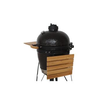 Industrial Ceramic Charcoal Barbecue