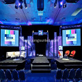 Indoor Full Color HD Stage LED Screen Display
