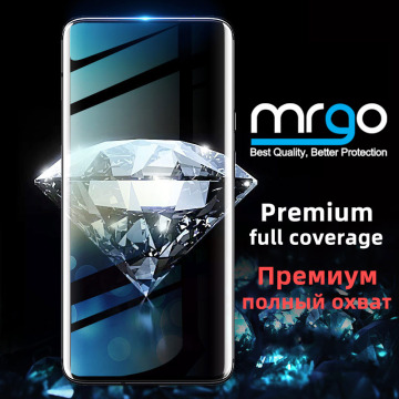 Tempered Glass for Samsung Galaxy A50 A51 A40 A70 A10 A21S Screen Protector Glass For Samsung M51 A51 A50 M21 A71 A30 A31 Glass
