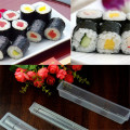 3PCs/ Lot Japanese Roll Sushi Maker Rice Roll Mold Kitchen Onigiri Sushi Maker Japanesa Food Bento Sushi Bazooka Accessories