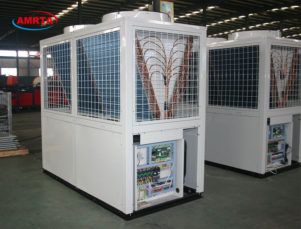 Amrta Glycol Air Cooled Chiller