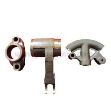Investment Casting Lost Wax Casting Industrial Parts