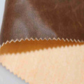 PU leather for apparel