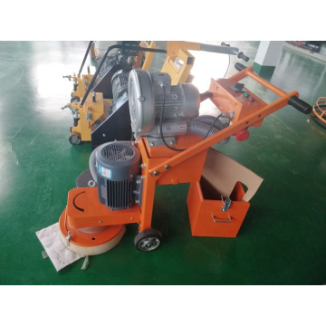Ground grinding engineering processing terrazzo floor grinder machine FYM-330