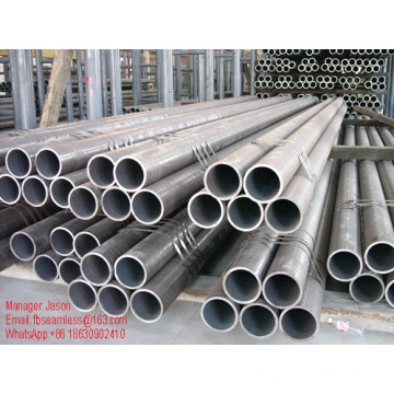 Seamless Steel pipe for hydraulic cylinder EN10305-1 E355