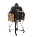 Kitchen Kamado Stove Charcoal BBQ Grill for Wholesale