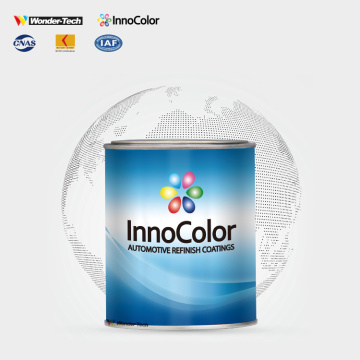 InnoColor OEM Car Paint 2K Clears Topcoat Hardener