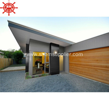 No-Toxin Fireproof External Decorative Fiber Cement Board