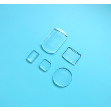 UV Grade Fused Silica Plano Concave Cylindrical Lens