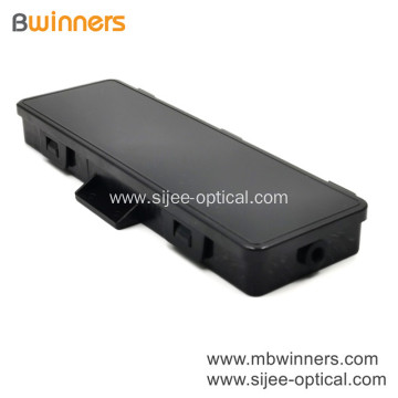 Mini Wall Mount Fiber Optic Termination Box