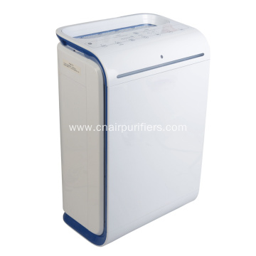Air Quality Display Air Purifier With Humidify