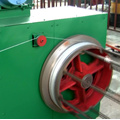 Cold(Electrical) zinc coating line - single wire type
