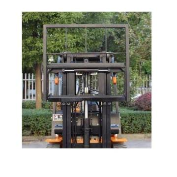 class 3 forklift side shift attachment