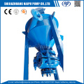 4 inches Fertilizer Plant Vertical Froth Slurry Pump