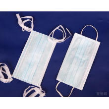 Disposable Medical Surgical Face Mask  sterile