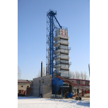 Hot Sale Energy Saving Malt Barley Soybean Dryer