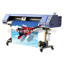 Epson DX5 head Sublimation textile transfer printer 1.6m ZXJV33