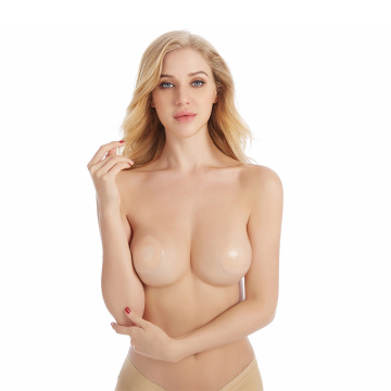 Silicone Invisible Underwear nipple covers
