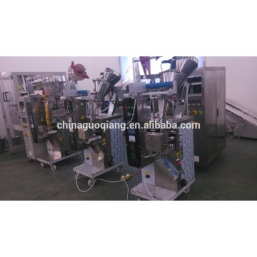 automatic small coffee powder packing machine