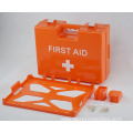 Portable Emergency ABS Wall Bracket First Aid Kits