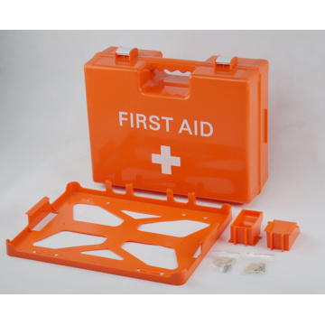 Medical Portable Empty Bag First-aid Plastic Box