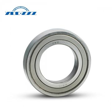 6206-2RZG sealed deep groove ball bearing