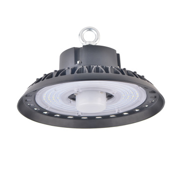 0-10v Ukukhupha 200w UFO LED High Bay