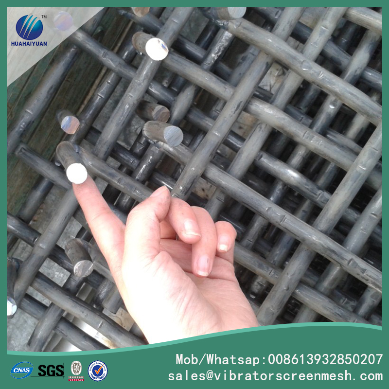 45 Steel Sieve Screen Mesh