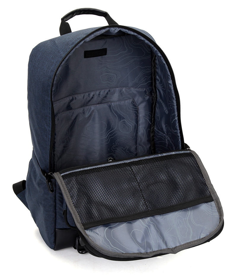 Slim Durable Backpack