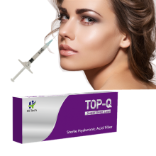 2ml High quality facial filler injections hyaluronic acid gel for shaping facial contours