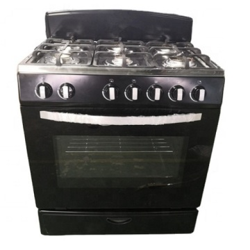 Free Standing Gas Range For Kitchen