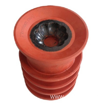 Non Rotating Bottom Top cementing plugs
