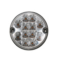 LED Round Reversing Light For Trailer