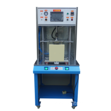 Ultrasonic Hot Melt Machine