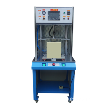 Ultrasonic Hot Melt Cleaning Machine