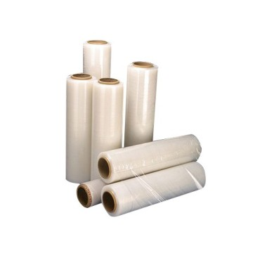 plastic packaging wrap film