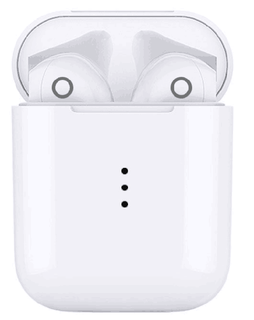 Compact Wireless Bluetooth Earphone