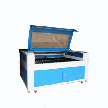 high technology wood/acrylic/fabric/marble laser cutter