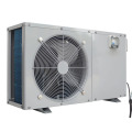 Air to water heat pump water heater 9.5kw