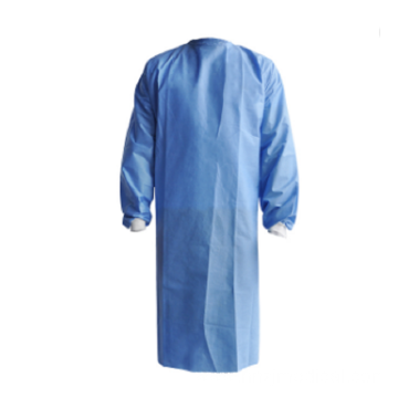 Disposable Sterile Surgical Gown