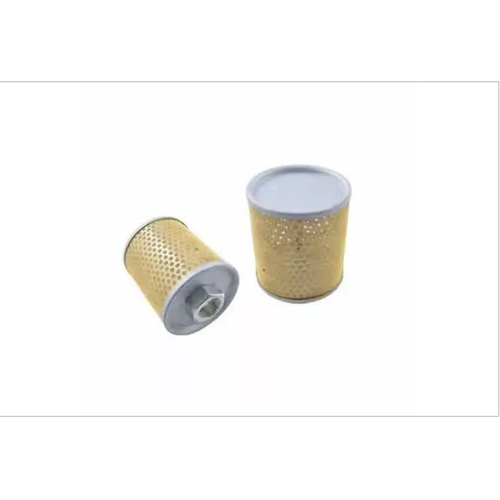 Oil Filter Of The Forklift